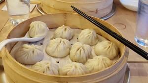 Image principale de l'article Un nouveau resto de dumplings sur Saint-Denis