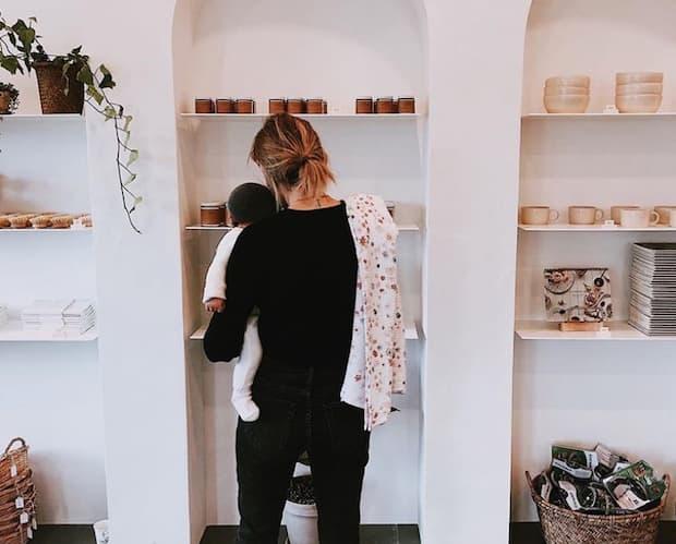 Image principale de l'article La boutique Trois fois par jour est enfin ouverte