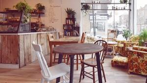 Image principale de l'article Une épicerie zéro déchet végane sur Mont-Royal