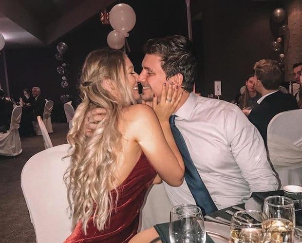 Image principale de l'article Il y a un festival de la Saint-Valentin au Québec