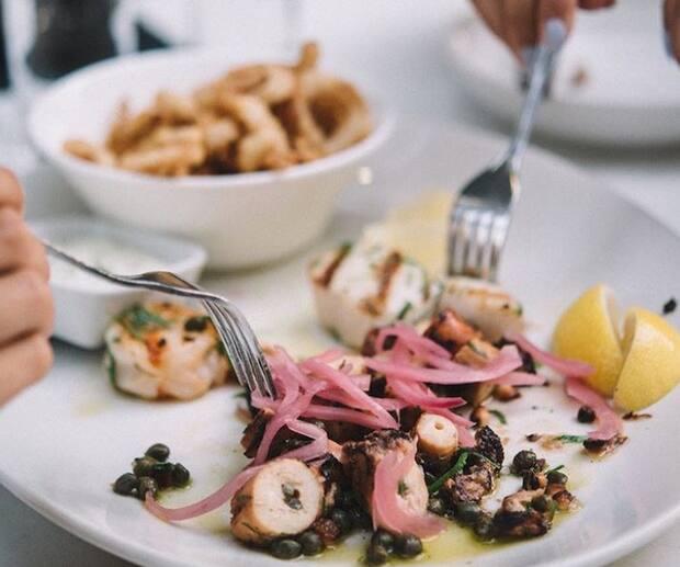 Image principale de l'article Un nouveau festival pour manger au rabais à MTL