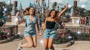 Image principale de l'article Le défilé de Disney est disponible en ligne