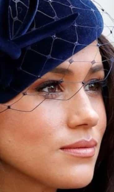 Image principale de l'article Meghan Markle persuadée d'un complot contre elle
