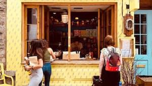 Image principale de l'article Une pop-up «take-out» à empanadas dans le Vieux