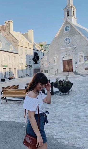 Image principale de l'article Québec est LA destination au Canada