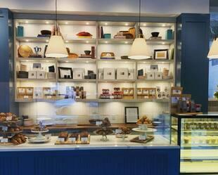 Image principale de l'article Une jolie pâtisserie s'installe dans Saint-Henri