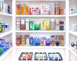 Image principale de l'article 5 astuces pour une maison mieux organisée