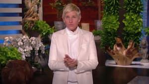 Image principale de l'article L'animatrice Ellen DeGeneres se défend