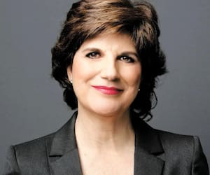 Catherine Cano. Ex-administratrice à la Francophonie