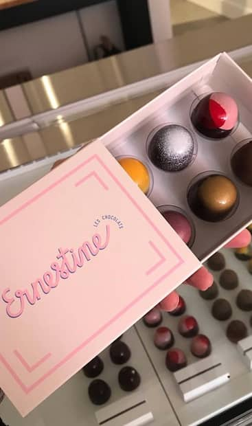 Image principale de l'article Une nouvelle chocolaterie ouvre sur le Plateau