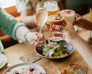 Image principale de l'article 57 restaurants et bars qui ont ouvert en 2020