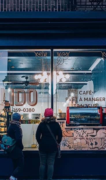 Image principale de l'article Verdun a un nouveau café-traiteur italien