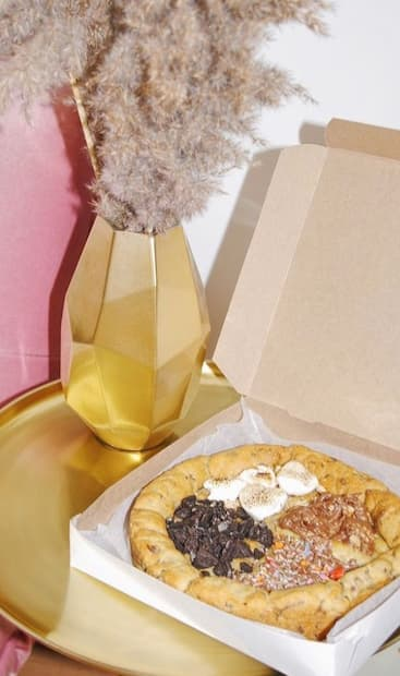 Image principale de l'article 10 desserts à se faire livrer pour garder le moral