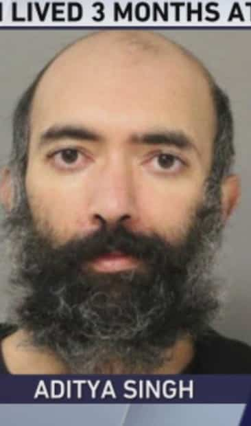 Image principale de l'article Il se cache à l'aéroport de Chicago pendant 3 mois
