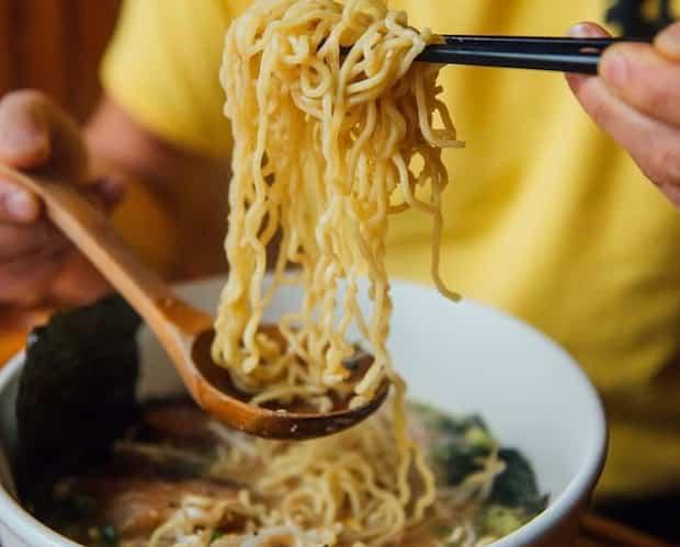Image principale de l'article Les soupes ramen les plus réconfortantes de MTL