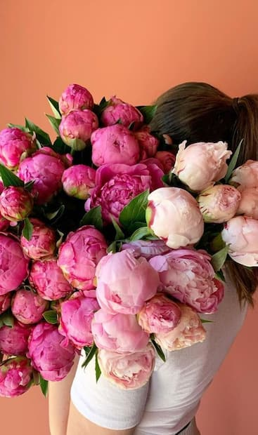 Image principale de l'article 7 fleuristes où commander pour la Saint-Valentin