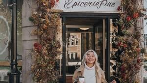 Image principale de l'article 12 restaurants qui ont un coin épicerie