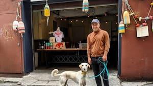 Image principale de l'article Le«shack du homard» du Mile-End rouvre bientôt