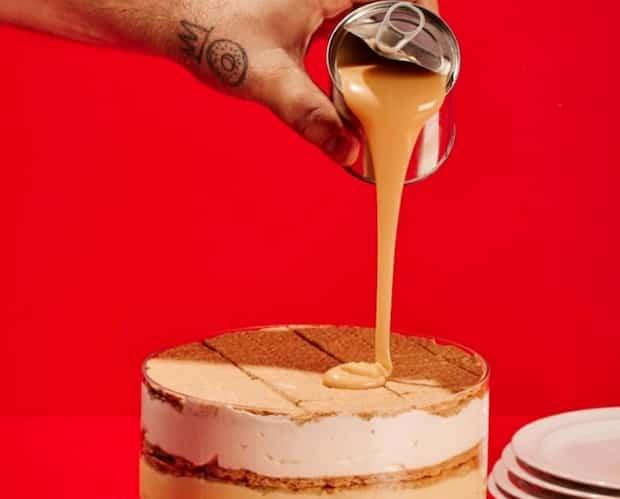 Image principale de l'article Rémy Couture, de CRémy, lance un livre de recettes