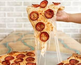 Image principale de l'article Cette pizzéria offre des pizzas GRATUITES demain