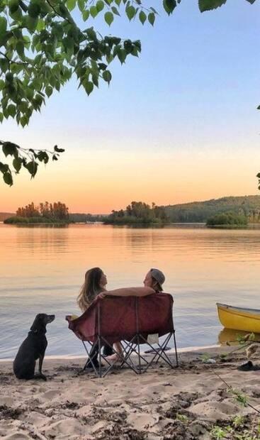 Image principale de l'article 6 mini voyages à faire en amoureux cet été