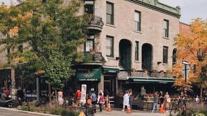 Image principale de l'article Les meilleurs cafés du quartier Mile End