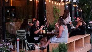 Image principale de l'article Réouverture restos & bars : les dates importantes