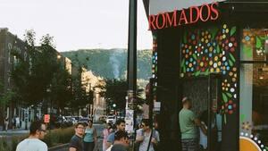 Image principale de l'article Le Romados ferme ses portes après plus de 25 ans