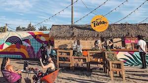 Image principale de l'article Une terrasse mobile avec resto végétalien à MTL