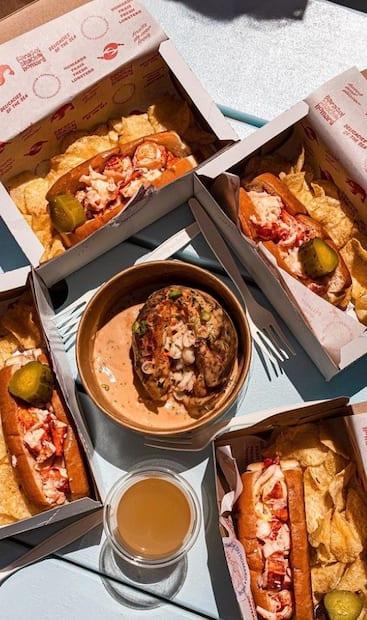Image principale de l'article 7 endroits où manger les meilleures guédilles