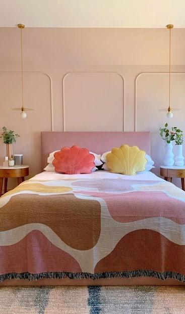 Image principale de l'article 5 couleurs à la mode pour peindre vos murs