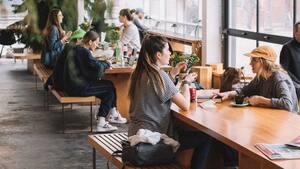 Image principale de l'article 15 cafés où aller étudier