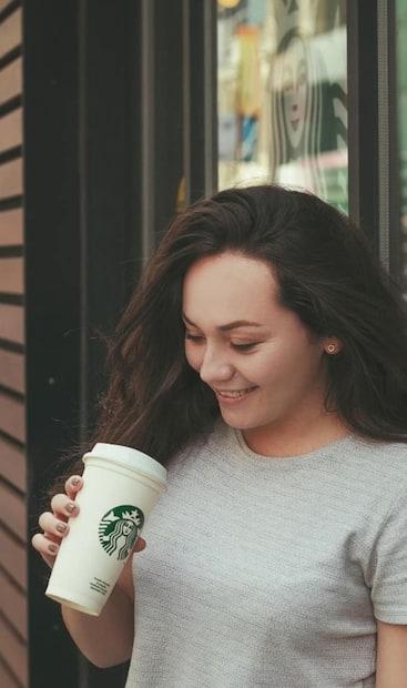 Image principale de l'article Starbucks vous offre un café gratuit cette semaine