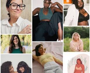 Image principale de l'article 20 femmes inspirantes à suivre en 2020