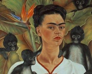 Image principale de l'article Une exposition sur Frida Kahlo cet hiver