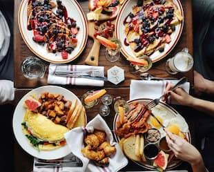 Image principale de l'article 10 restaurants où manger pour pas cher