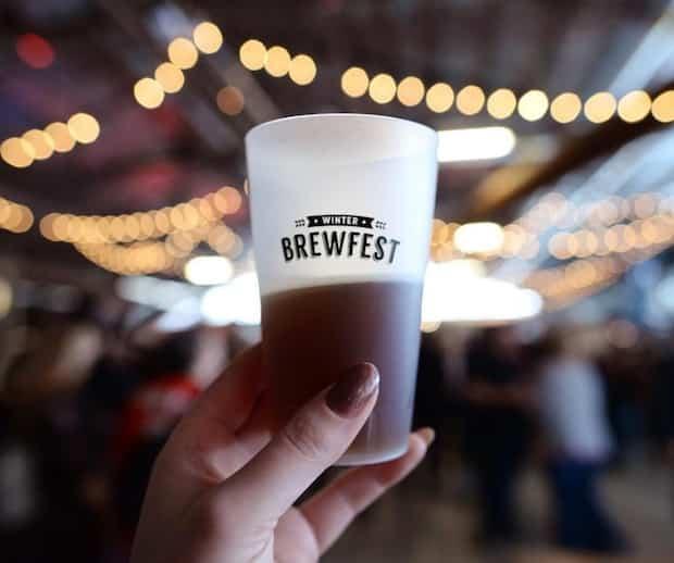 Image principale de l'article Un festival de bières et de food trucks au Vermont