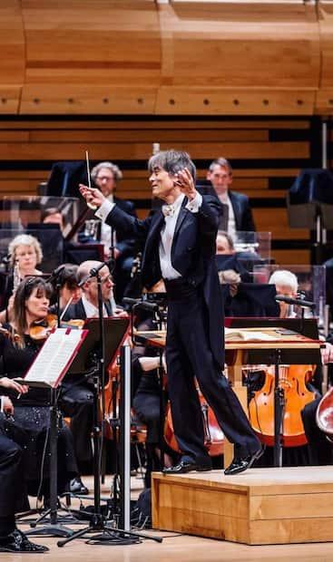 Image principale de l'article L'OSM organise des concerts gratuits en ligne