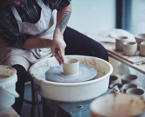 Image principale de l'article Des ensembles de poterie à se faire livrer