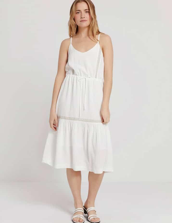 20 Belles Robes Et Tenues Pour Les Journees Chaudes D Ete En Soldes En Ce Moment Clin D œil