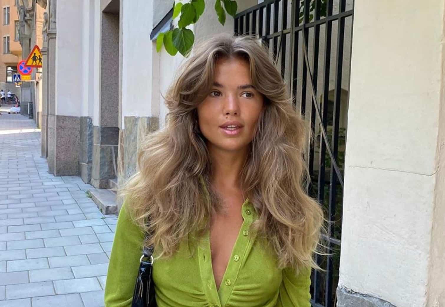 Les Coupes De Cheveux Les Plus Tendance De L Automne 2020 Clin D œil