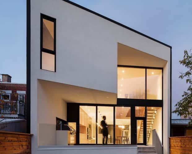 Image principale de l'article Découvrez les plus belles maisons à vendre au QC