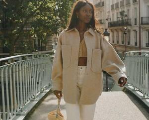Image principale de l'article La surchemise : LE vêtement de l'automne