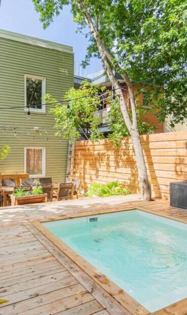 Image principale de l'article Une maison avec une piscine à vendre à 929 000$
