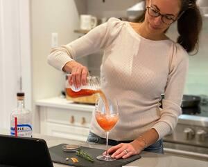 Image principale de l'article 5 recettes de cocktails réconfortants