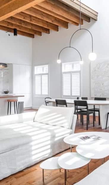 Image principale de l'article Une maison WOW à vendre pour 1 450 000$
