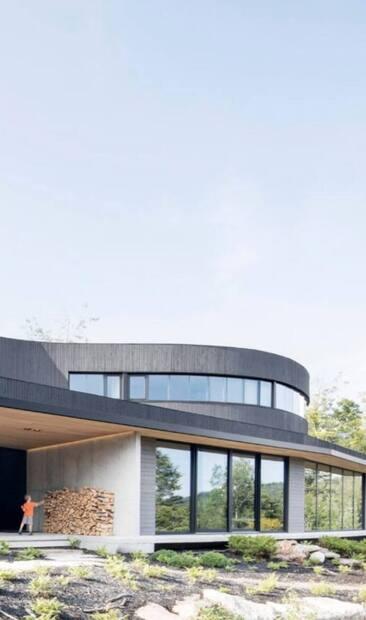 Image principale de l'article Une maison spectaculaire à vendre pour 2 995 000$