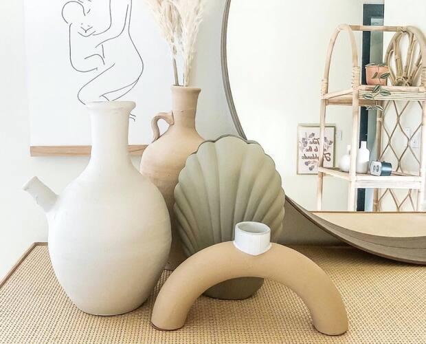Image principale de l'article DIY: créez des vases en argile