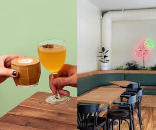 Image principale de l'article Un nouveau café-buvette dans Villeray
