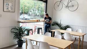 Image principale de l'article 5 cafés à découvrir près d'un parc